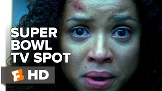 Check out the official The Cloverfield Paradox Super Bowl Trailer starring Elizabeth Debicki! Let us know what you think in the comments below. ► Buy Tickets to The Cloverfield Paradox: https://www.fandango.com/god-particle-194489/movie-overview?cmp=MCYT_YouTube_Desc  US Release Date: February 4, 2018 Starring: Elizabeth Debicki, Daniel Brühl, Gugu Mbatha-Raw Directed By: Julius Onah Synopsis: After a scientific experiment aboard the space station involving a particle accelerator has unexpected results, the astronauts find themselves isolated. Following their horrible discovery, the space station crew must fight for survival.  Watch More Trailers:  ► Super Bowl Trailers: http://bit.ly/2Gx3ynU ► Hot New Trailers: http://bit.ly/2qThrsF ► In Theaters This Week: http://bit.ly/2ExQ1Lb  Fuel Your Movie Obsession:  ► Subscribe to MOVIECLIPS TRAILERS: http://bit.ly/2CNniBy ► Watch Movieclips ORIGINALS: http://bit.ly/2D3sipV ► Like us on FACEBOOK: http://bit.ly/2DikvkY  ► Follow us on TWITTER: http://bit.ly/2mgkaHb ► Follow us on INSTAGRAM: http://bit.ly/2mg0VNU  The Fandango MOVIECLIPS TRAILERS channel delivers hot new trailers, teasers, and sneak peeks for all the best upcoming movies. Subscribe to stay up to date on everything coming to theaters and your favorite streaming platform.