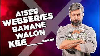 WebSeries Par Maine Chuppi Todi,Inki To.. #GrandmasterShifuji #CommandosMentor #MasterShifuji