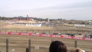 Pro 2 Race 2013 Lucas Oil Off Road Lake Elsinore CA
