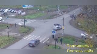 Приколы на дорогах 2018  Угары до слез  Самые новые видео приколы