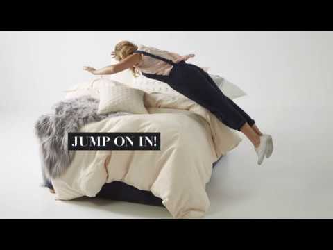 How To Create The Best Bed Ever | Linen House