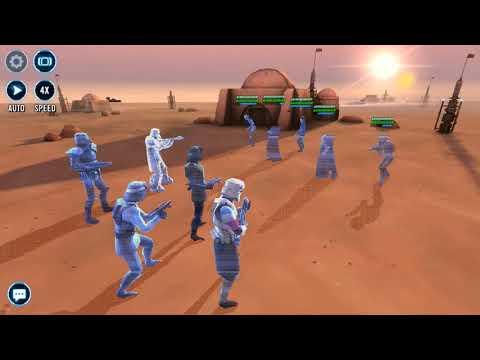 Best Darth Revan Team Combo — Star Wars Galaxy of Heroes Forums