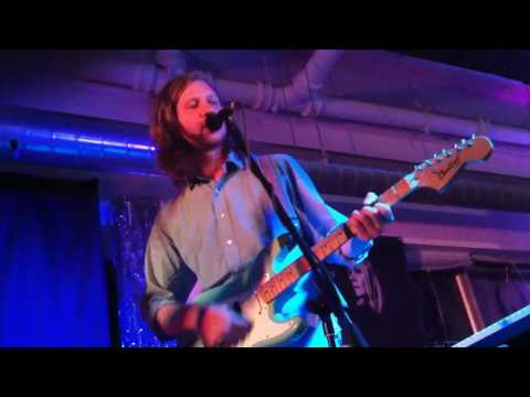 Parquet Courts - Keep It Even @ Rough Trade East 13/06/16