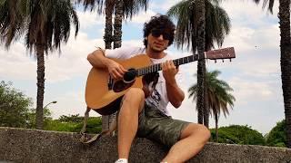 Sérgio Dall'orto - Outra vida (Armandinho cover)