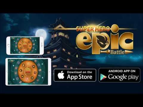 Видео Stickman Fight : Super Hero Epic battle