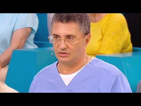 Кисты почек и печени: как избавиться без операции? | Доктор Мясников