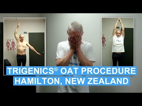 Trigenics® OAT Procedure Now Offered In New Zealand!