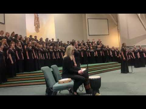 Navarre High School Chorus 2019