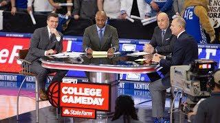 Rupp TV: ESPN College Gameday
