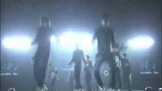 Break out  DBSK dance 1 (clear) Junsu focus