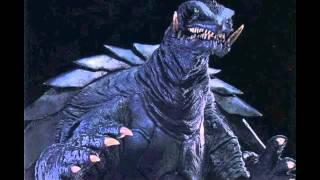 B movie theater- 90's Gamera trilogy