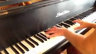 Longer (Dan Fogelberg) Piano Cover