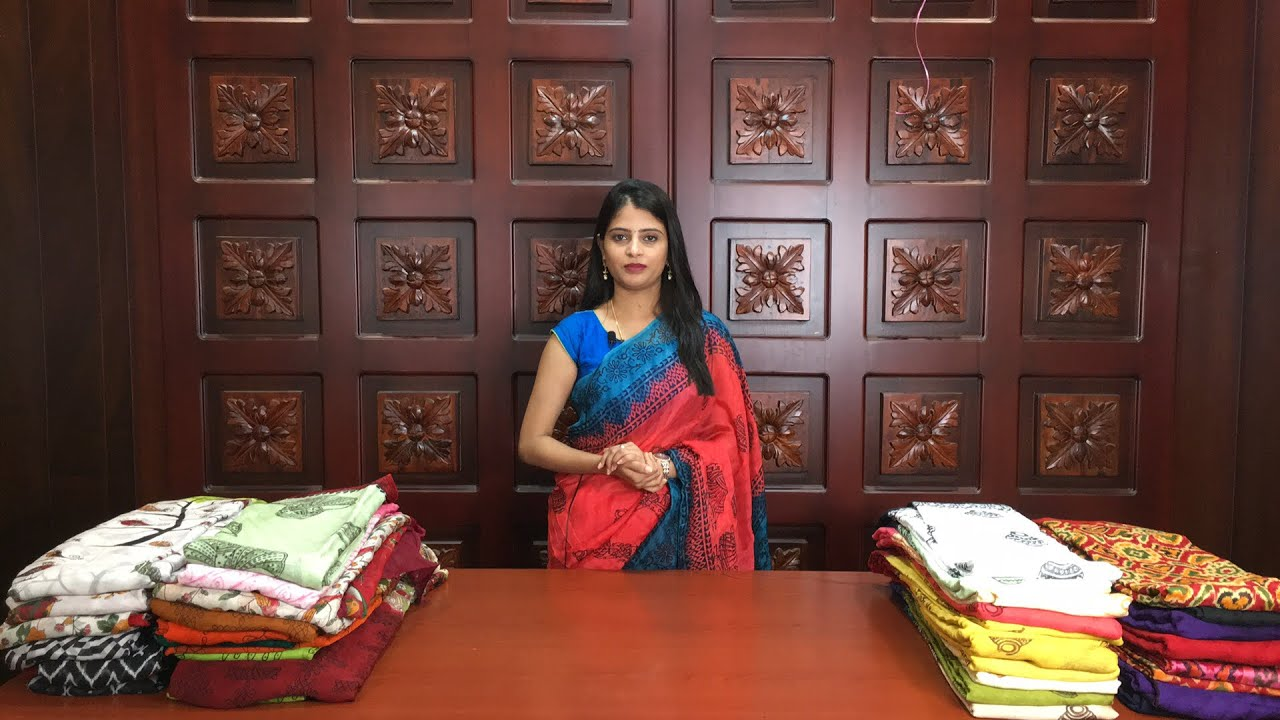 """<p style=""""color: red"""">Video : </p>Lehari Georgette exclusive Live