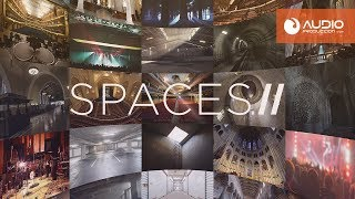 Spanish YouTube Channel Reviews EW Spaces II