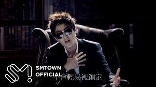 KANGTA 강타 '愛, 頻率' MV