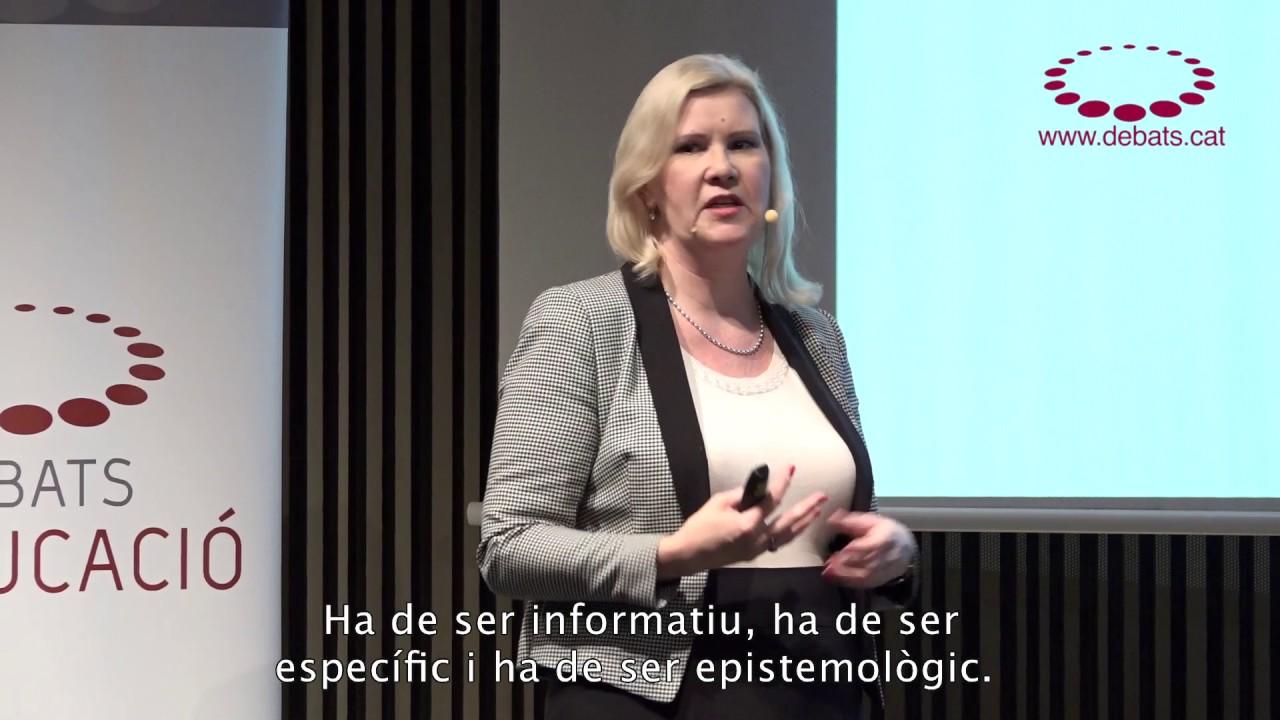 Kirsti Lonka – Construir una escola per la generació de nadius digitals (resum)