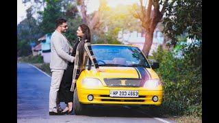 Best Pree Wedding Rubal & Varinder Video By City Art Photography  Samana 9815700677