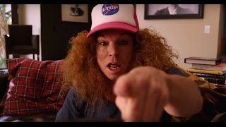 The Ginger Anthem ft. Carrot Top