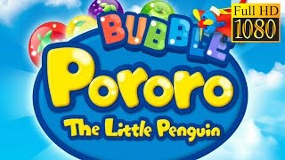 Pororo Bubble Shooter Game Review 1080P Official Puttoentertainment Inc Puzzle