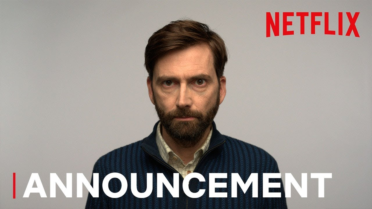 Criminal, 2019 - Cast Announcement - Netflix