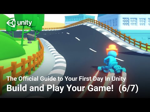 How to publish your Unity game online! (Official Unity Tutorial)