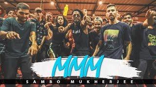 MMM - Naza | Sambo Mukherjee | Souls On Fire 3