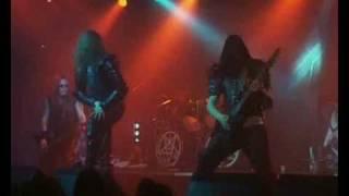 Dark Funeral - 666 Voices Inside - Live In Paris Part 7