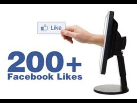 How to get unlimited likes on facebook profile pic 100% working