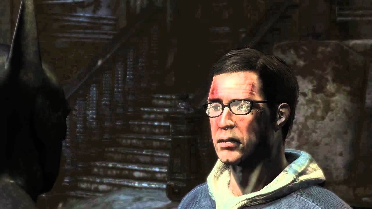 Further Proof That Batman: Arkham City Will Be Incredible