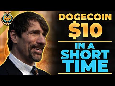 5 ways dogecoin can reach $1   Видео