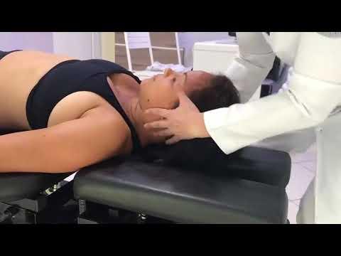 Tratamento de onda de choque de prostatite