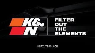 K&N Superior Edge Wiper Blades