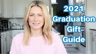 Graduation Gift Guide 2021 | MsGoldgirl