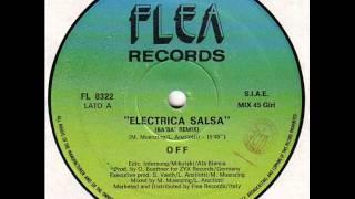 Off  - Electrica Salsa (Dub Version)