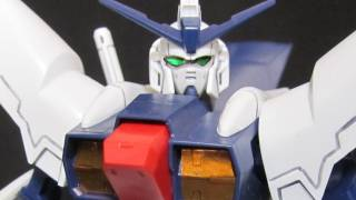 HG GSaviour Space Mode  Gundam GSaviour Movie Gunpla Review