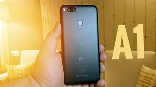 Xiaomi Mi A1 after 3 Months  -  4 Things I Didn't Know Before Buying!