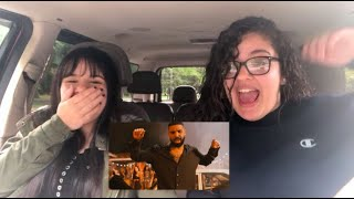 Bad Bunny Feat. Drake   Mia ( Video Oficial ) REACTION!!!!