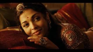 Mulumathy-Jodhaa Akbar  Tamil lyric Video
