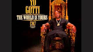 Yo Gotti- I Don't Like(CM7)