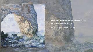 Bastien and Bastienne, K. 50/46b