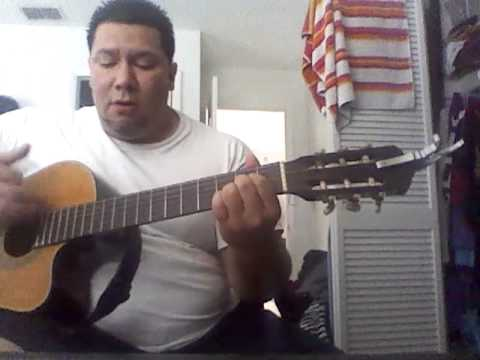 Puddle of mud cover (blurry)