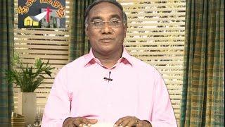 The Story Of Cain And Abel | Rev.Dr. A.John Prabhakar | Krupa Suvartha | SubhavaarthA
