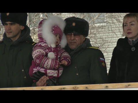 Жилищную субсидию в размере 17,5 миллионов рублей получил военнослужащий в Оренбургской области.