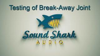 Sound Shark Joint Test