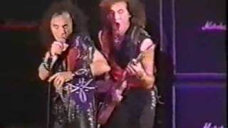 Dio - Like the beat of a heart live