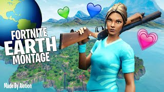 "Fortnite Montage - ""EARTH"" (Lil Dicky) #oneofakind"