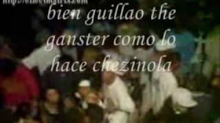 Dj Francis Bien Guillao De Ganstel