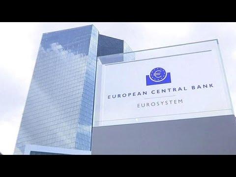 ΕΚΤ: «Χρυσή τομή» για το πρόγραμμα ποσοτικής χαλάρωσης
