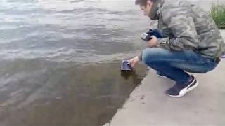 3D printed rc jetboat - Самые лучшие видео