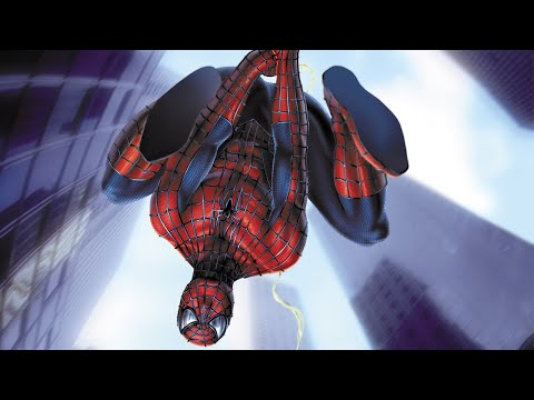 SPIDER-MAN The Movie Game Complete Saga (Spider-Man 1-3) 1080p HD